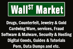 WallStreet Market Review