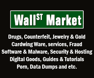 WallStreet Market Review