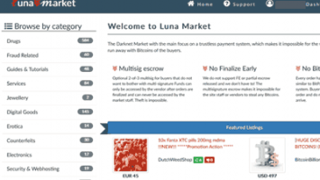 Luna Market Review