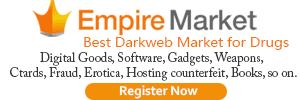 Empire Market Review - Alternative Alphabay Marketplace